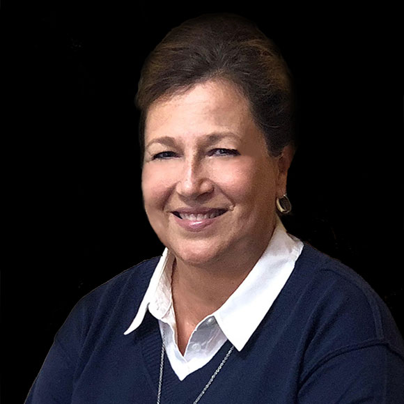 Kathy Shirley