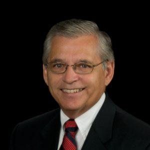 Chuck Woolley