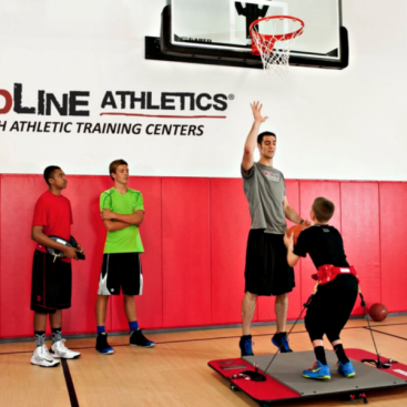 Red Line Athletics Franchise