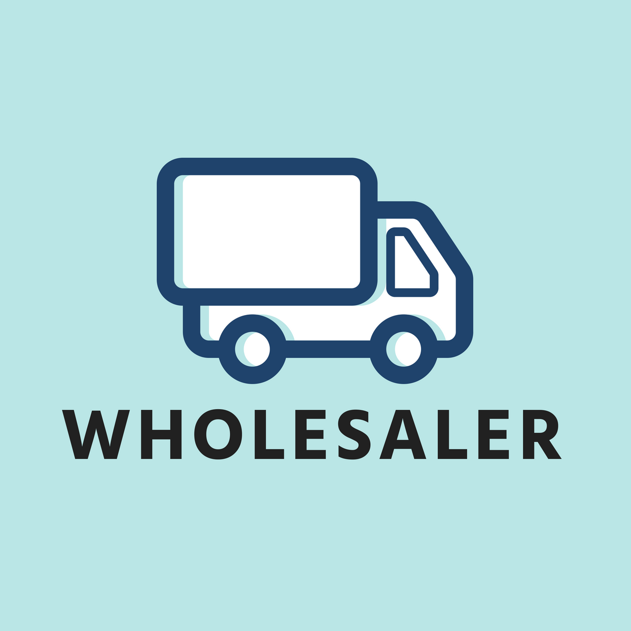 Small Wholesale Distributor