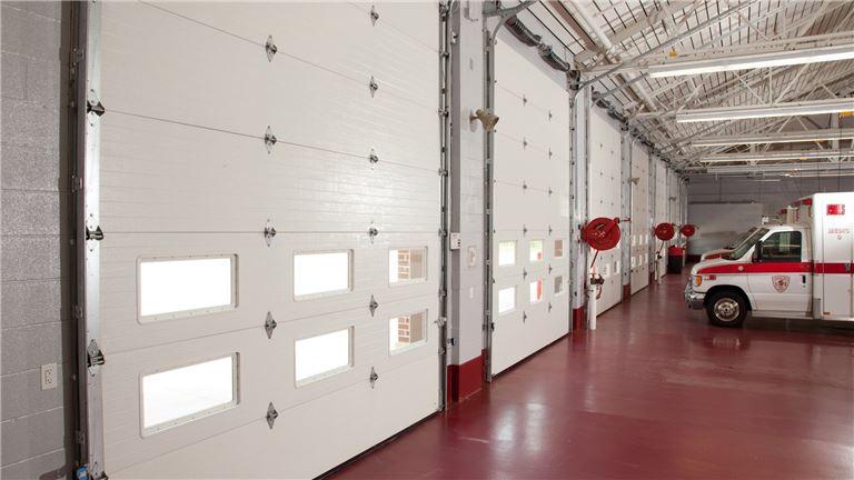 Overhead Door Sales, Installation & Repair