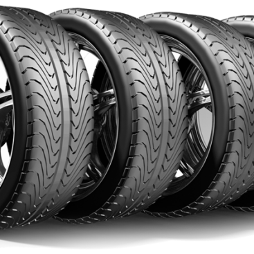 Tire Repair and Sales