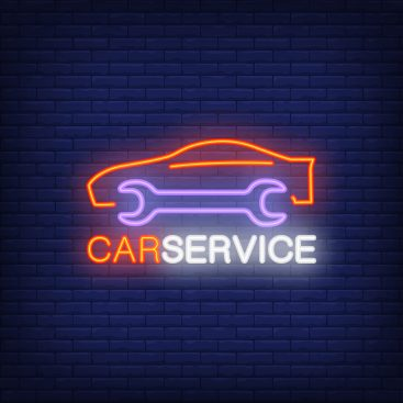 Auto Service and Car Wash with Real Estate