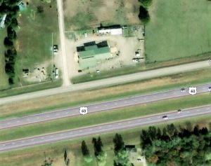 Commercial Building For Sale Mountain Grove, MO