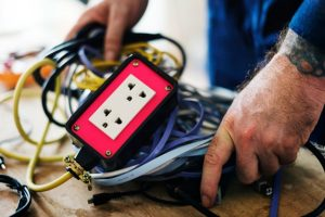 Electrical Business for sale