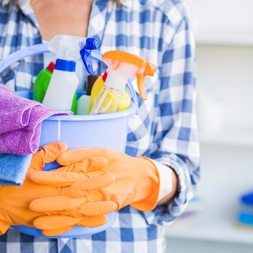 Cleaning Business - Residential & Commercial-Business for sale Southwest Missouri