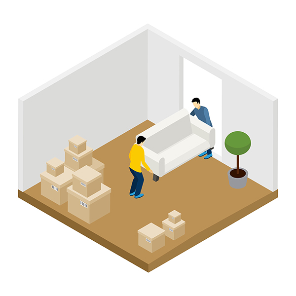 Moving Company Business For Sale