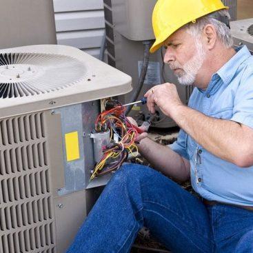 HVAC Contarctor Business for Sale