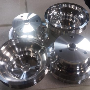 machine parts business for sale