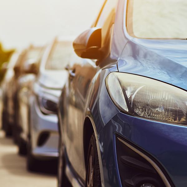 Car dealership Business for sale