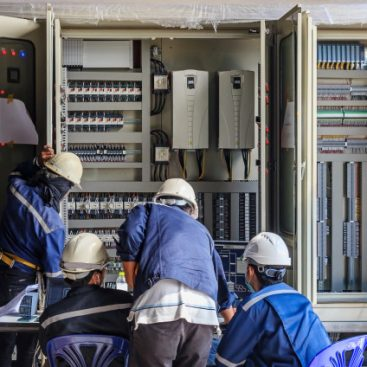 Electrical & Plumbing Supply Business for sale