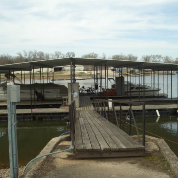Lakefront Marina Business For Sale - The Kingsley Group