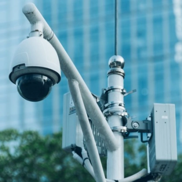 Industrial Digital Camera Security Business for sale