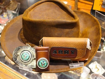 Quality Leatherworks Business For Sale - The Kingsley Group