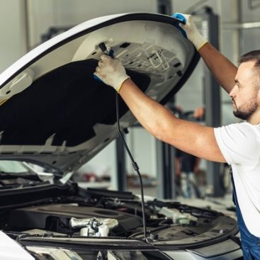 Automotive Repair Business For Sale - Southwest MO