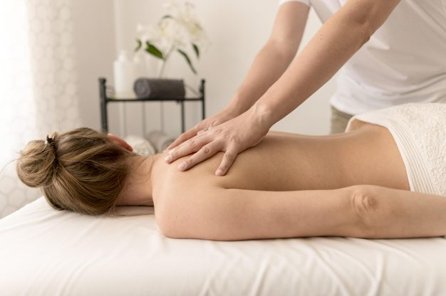 Massage Therapy Business For Sale