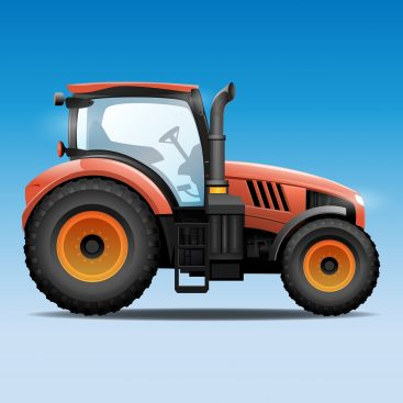 Tractor, Trailer & Lawn Equipment Business For Sale