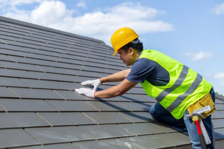 Roofing Contractor Business For Sale - The Kingsley Group